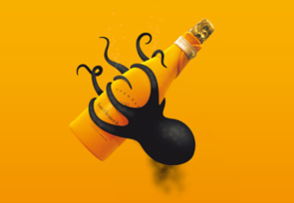 CLICQUOT SUBMARINE